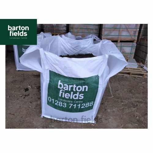 Bulk Bag of Screened Topsoil