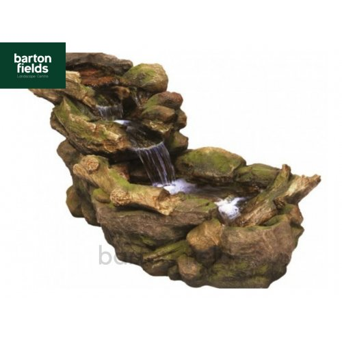 Woodland River Self Contained Water Feature
