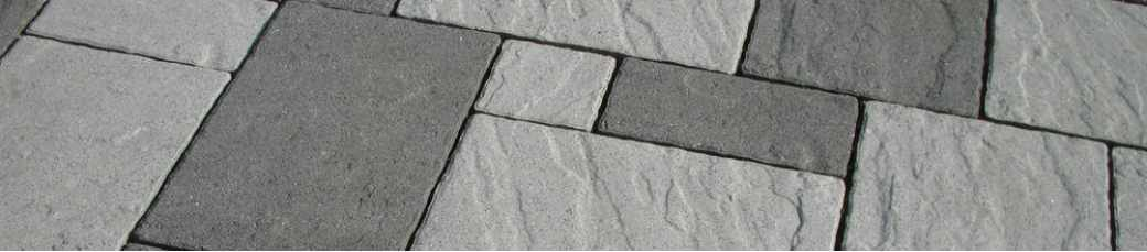 Driveway Pavers, Slabs, and Flagstones