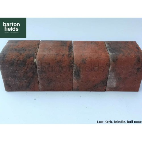 Block Paving Low Kerbs for Driveways in Brindle - 120mm High