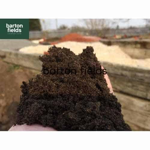 Bulk Bag of Screened Top Soil