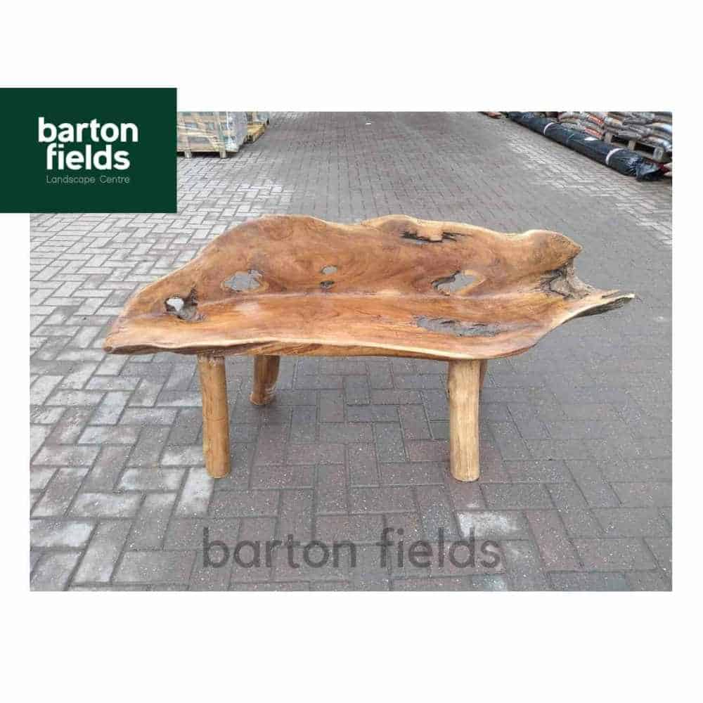 Excellent Root Garden Bench Seat 1570Mm Wide Made From Reclaimed Teak Squirreltailoven Fun Painted Chair Ideas Images Squirreltailovenorg